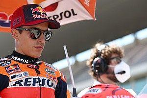 Marquez Lakukan Perubahan dalam Timnya