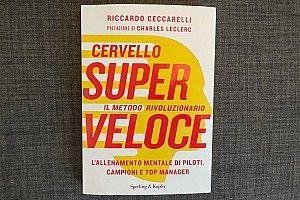 """""""Cervello Super Veloce"""" : il libro del dottore Ceccarelli"""