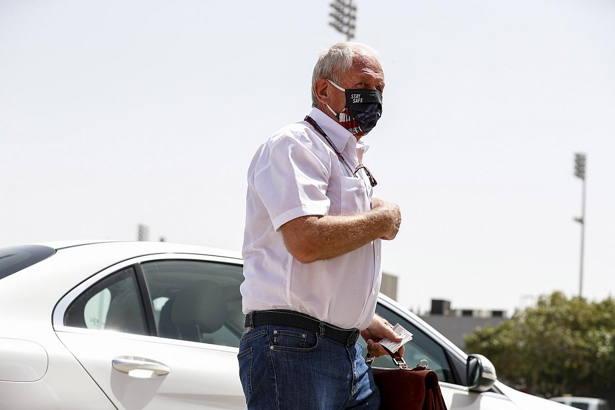 Marko, Wolff'un Volkswagen yorumlarını saçmalık olarak görüyor