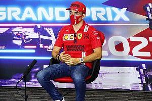 В Ferrari допустили выступление Леклера на Ле-Мане-2023