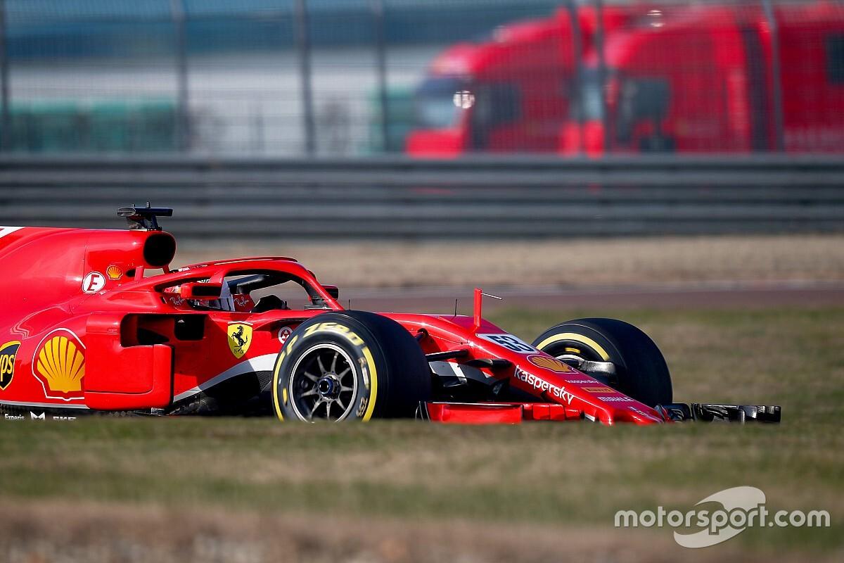 Ferrari провела неделю на тестах во Фьорано. Кто же проехал быстрее всех?