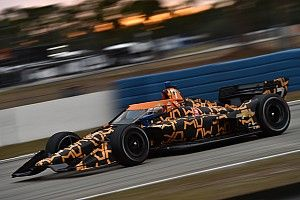 "Schmidt: Arrow McLaren SP ready to complete IndyCar ""Big Four"""