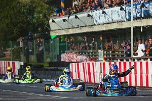 TOSFED'den Karting Akademi atağı