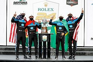 Rolex 24: Wayne Taylor Acura wins, heartbreak for Ganassi