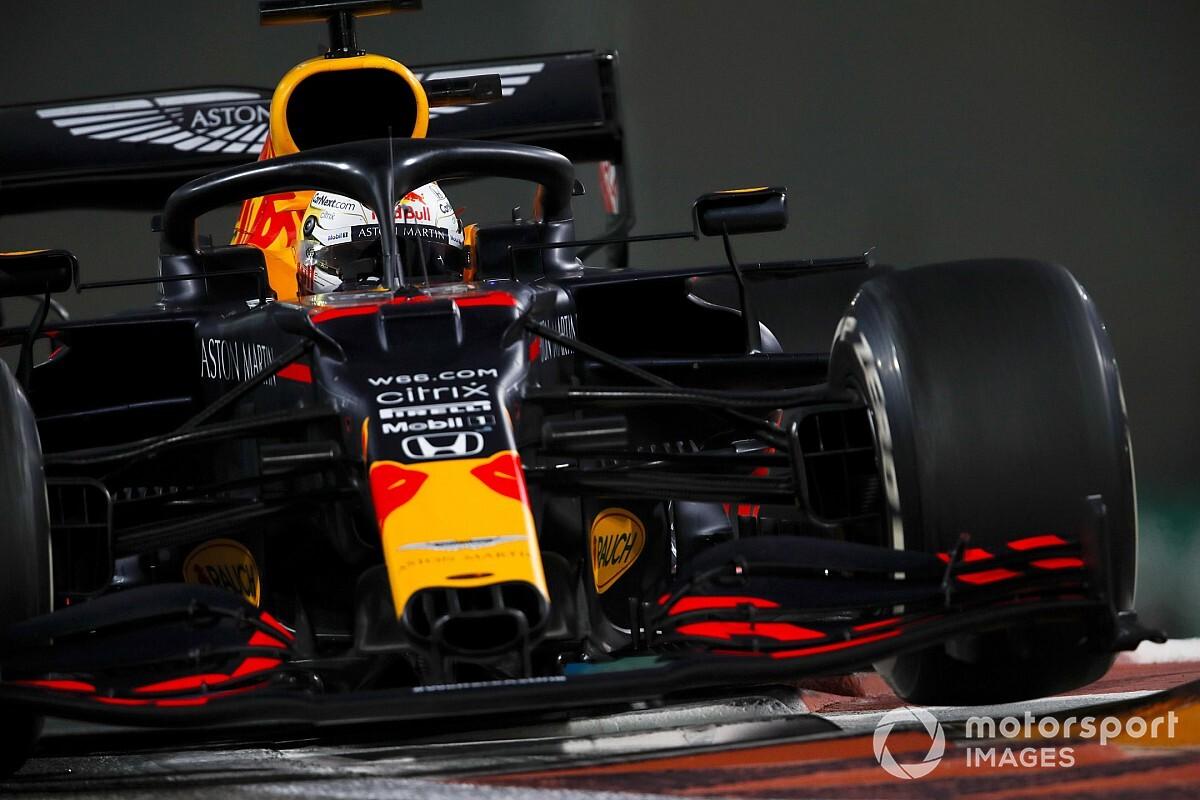 A Red Bull tesztpilótája a Mercedesre fogadna