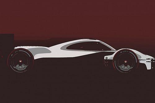 ¡Porsche vuelve al WEC, IMSA y Le Mans en 2023!