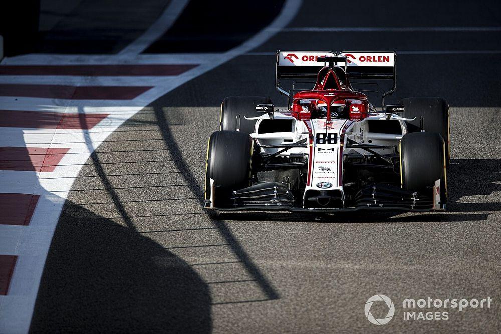 Kubica i PKN Orlen nadal w Formule 1