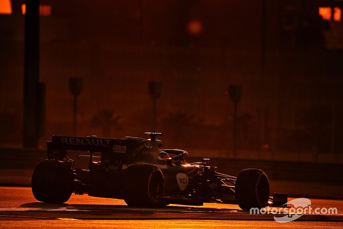 Renault, gelecek yıl yepyeni bir güç ünitesine mi geçecek?
