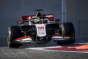 """Binotto: """"Schumacher'in ilk yılı kolay olmayacak"""""""