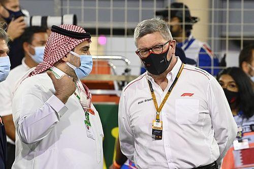 """""""F1 çevirmeni en büyük COVID-19 salgını korkusunu yarattı"""""""