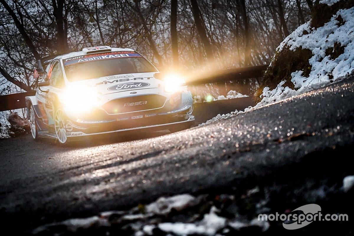 La nueva cláusula que podría dejar sin campeón al WRC 2021