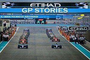 GP Stories: il Gran Premio di Abu Dhabi