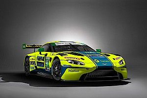 TF Sport to make IMSA debut at Rolex 24 with Aston Martin