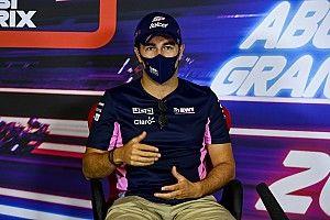 """Hill: """"Red Bull debe escuchar a Pérez, es más experimentado que Verstappen"""""""