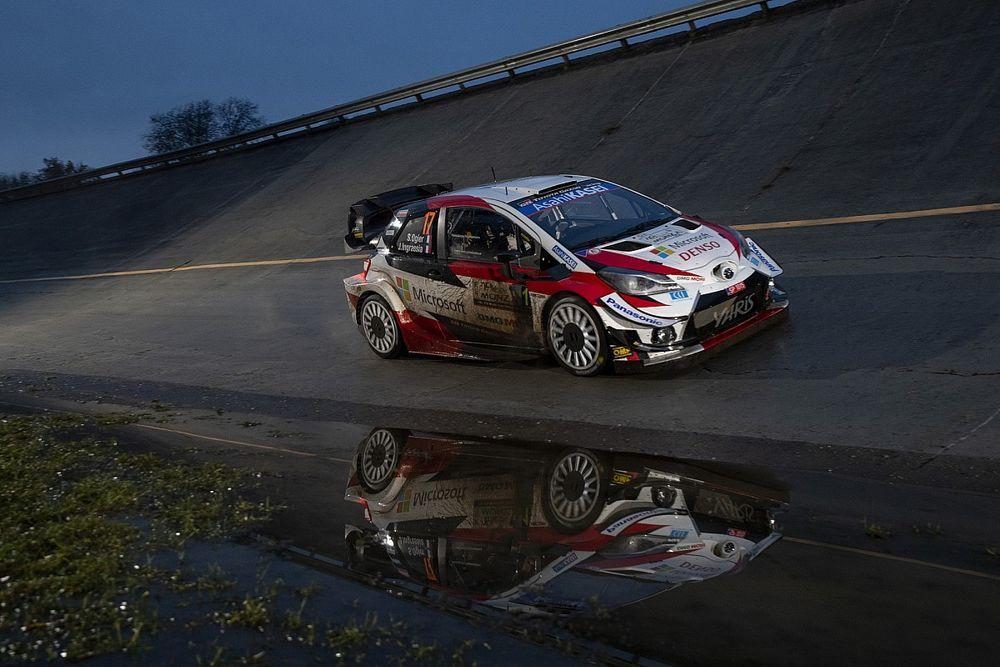 Ogier aimerait revoir un rallye comme celui de Monza au calendrier