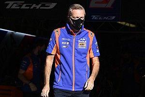 Sempat Kesal, Bos Tech3 Kini Total Bantu Bisnis KTM