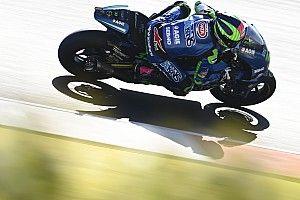 Moto2, Portimao: Gardner vince, Bastianini è campione