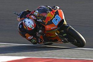 Covid-19 Gagalkan Peluang Martin Rengkuh Titel Moto2