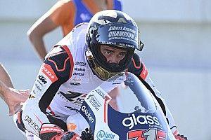 Jajal Motor Moto2, Arenas Puas