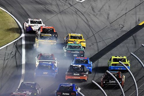 NASCAR at the Daytona Road Course weekend schedule