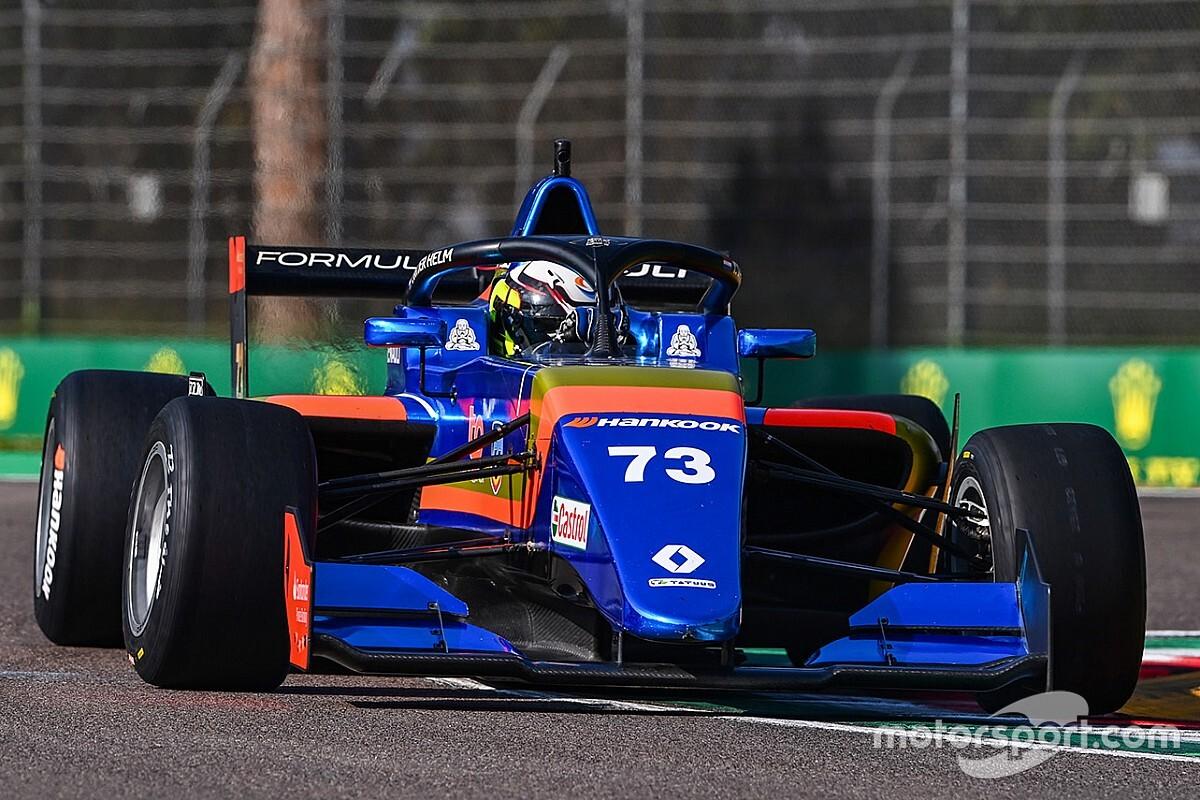 MP Motorsport completes FIA F3 roster
