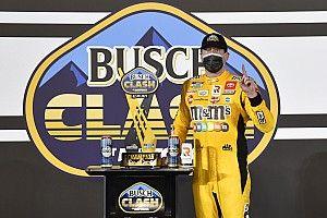 Busch Clash dla Kyle'a Buscha
