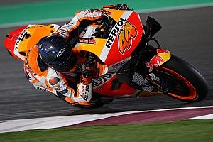"Espargaro: Honda and KTM ""too different to compare"""