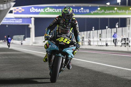 Mir Berasumsi Akan Duel dengan Rossi dalam MotoGP Qatar