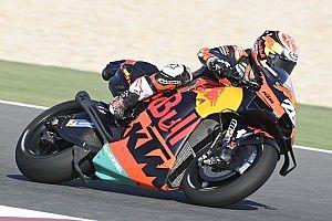 MotoGP- Chefe da KTM diz que Pedrosa querer correr é um elogio