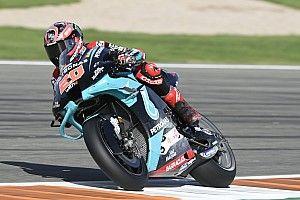Quartararo Berniat Pakai Yamaha M1 Versi 2019 untuk 2021