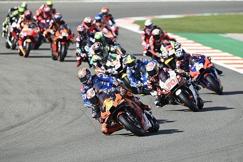 Tijdschema en info: Hoe laat begint de MotoGP GP van Valencia?