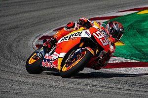 Márquez tomará examen a los nuevos líderes en MotoGP