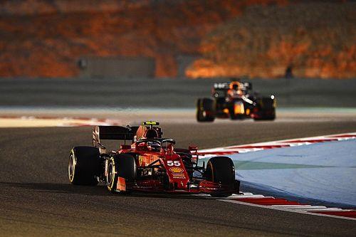 GP de Bahrein de F1: cómo ver la carrera, horario y más
