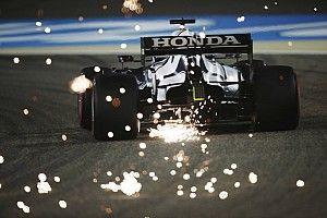 """""""Honda-motor komt heel, heel dicht bij Mercedes"""", stelt Tost"""