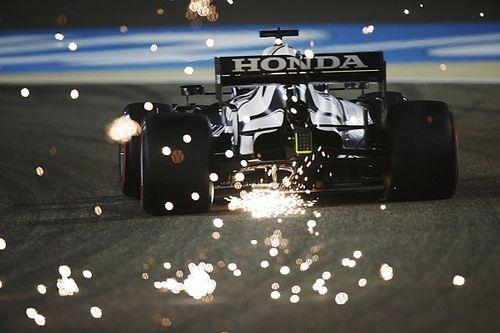 Formule 1 Grand Prix van Bahrein – Tijden, welke tv-zender en meer