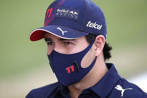 F1: Red Bull admite erro que causou eliminação de Pérez no Q2; veja