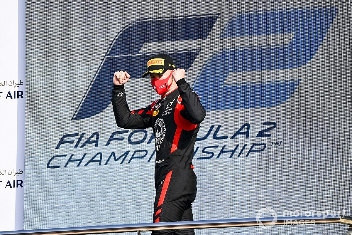 Column: Haas steekt zaak Mazepin in de doofpot, F1 is aan zet