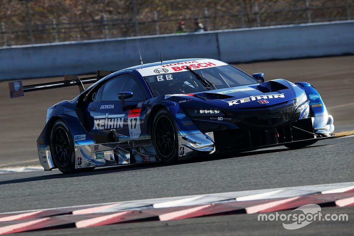 "Honda title hopes dealt ""heavy blow"" by Toyota in Fuji finale"