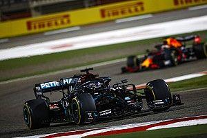 Ферстаппен назвал причину доминирования Mercedes в Ф1