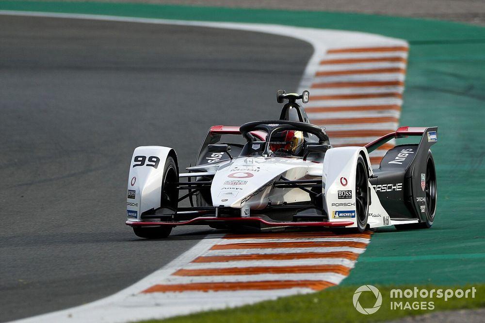 La Porsche conferma il suo impegno in Formula E