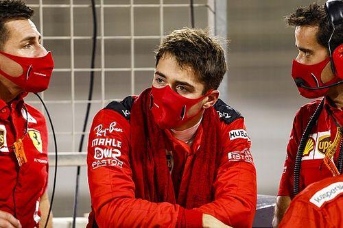 Bos Ferrari Yakin Leclerc Bisa seperti Schumacher
