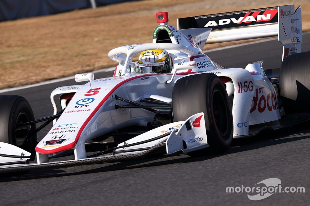 Yamamoto left to rue 'what-ifs' after Autopolis defeat