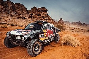 Dakar 2021, Stage 11: Peterhansel closes in on overall win