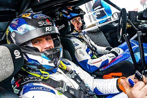 5e en Croatie, Fourmaux ne vise pas mieux sur le Rallye du Portugal