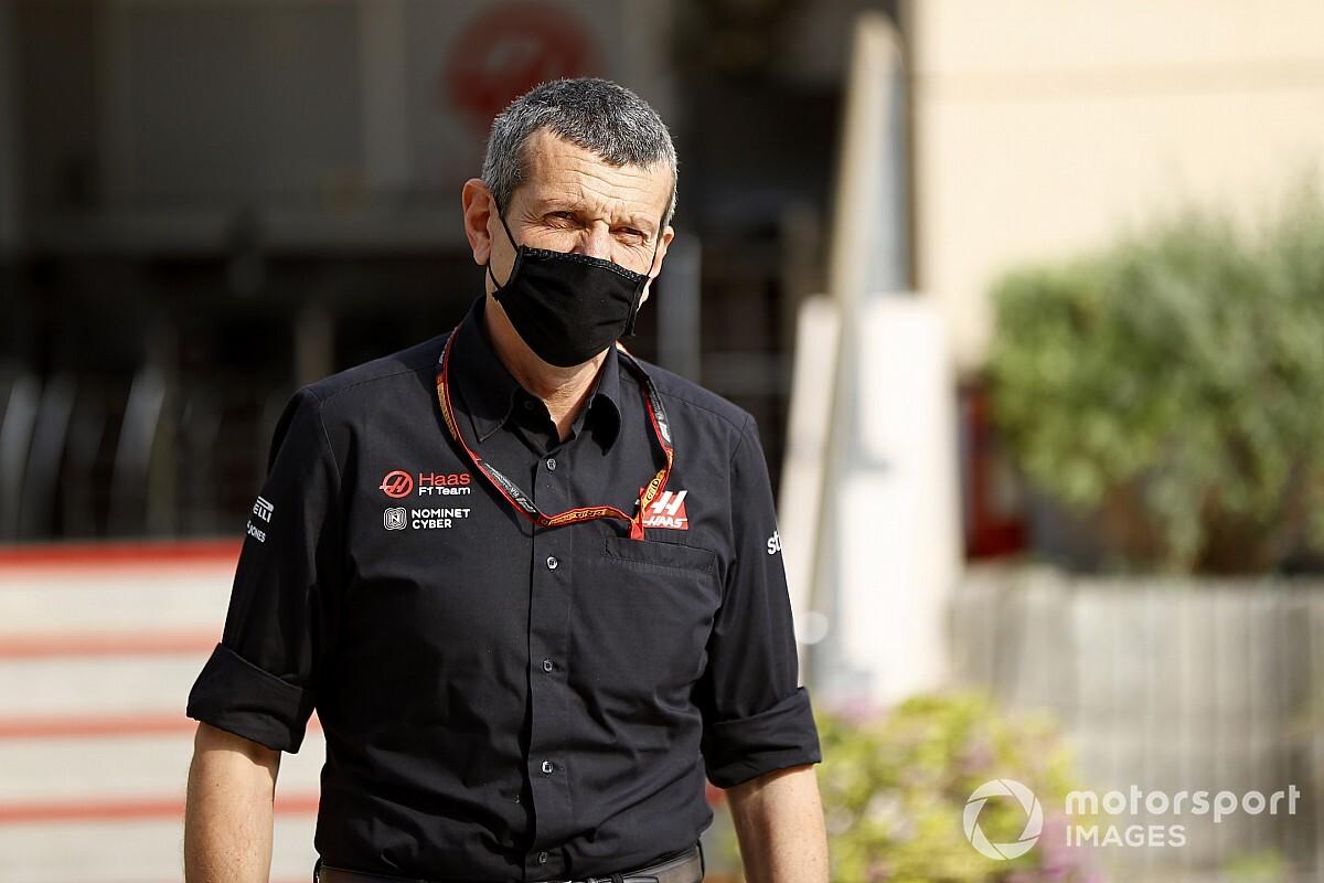 Haas, motorların dondurulması konusunda Red Bull'u destekliyor!