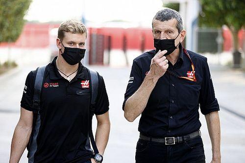"""Steiner: """"Schumacher mag in 2021 fouten maken"""""""