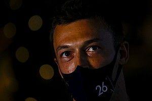 """Kvyat: """"F1'de kalma şansım çok düşük"""""""