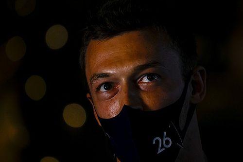 «Мне всегда не хватало опыта в Ф1, только теперь я готов по-настоящему». Квят о прошлом и будущем