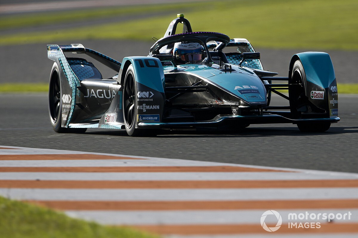 Sam Bird Usulkan Ide Hukuman Track Limit Formula E