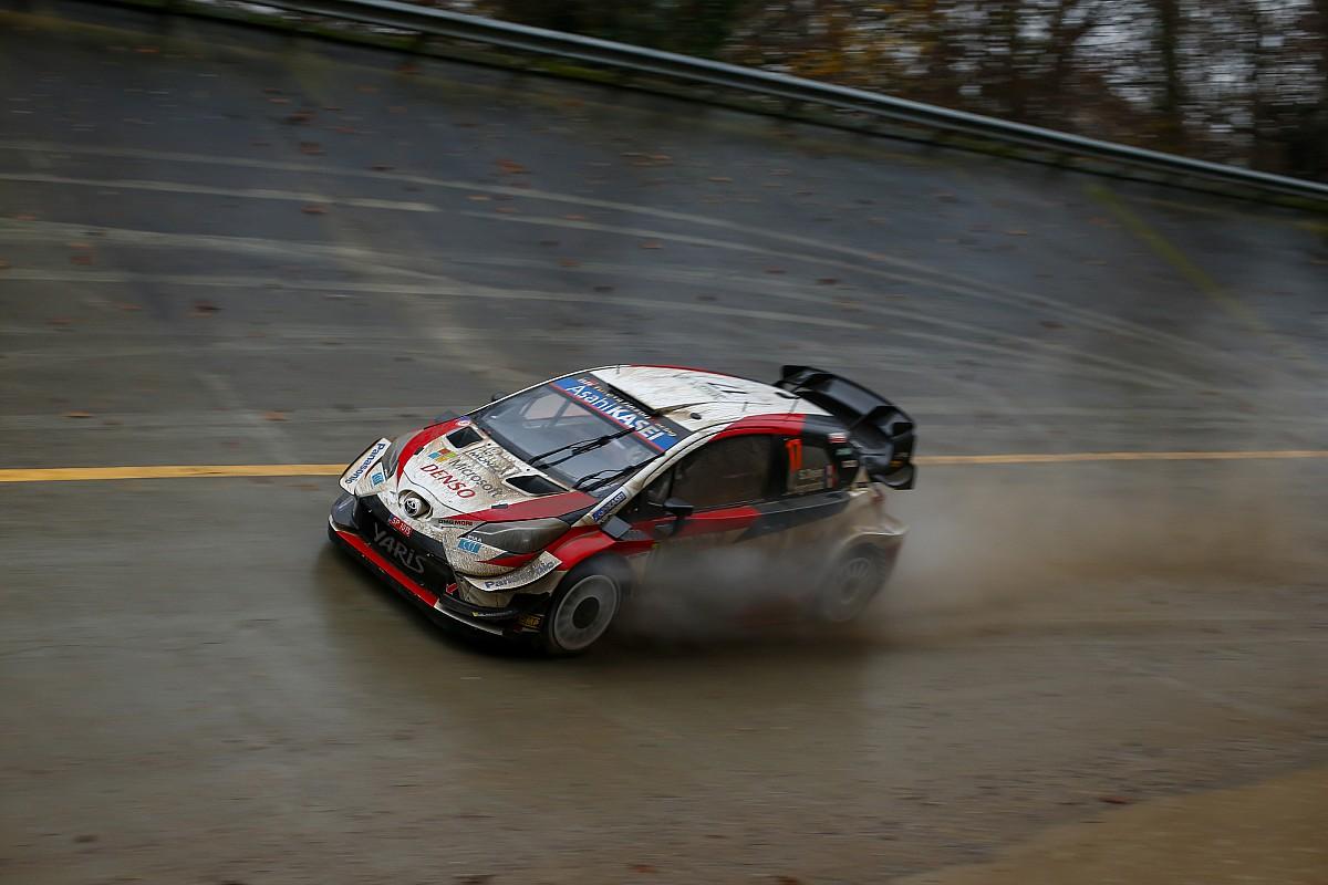 WRC, Rally Monza, PS7: Ogier fa il fenomeno e va in testa!